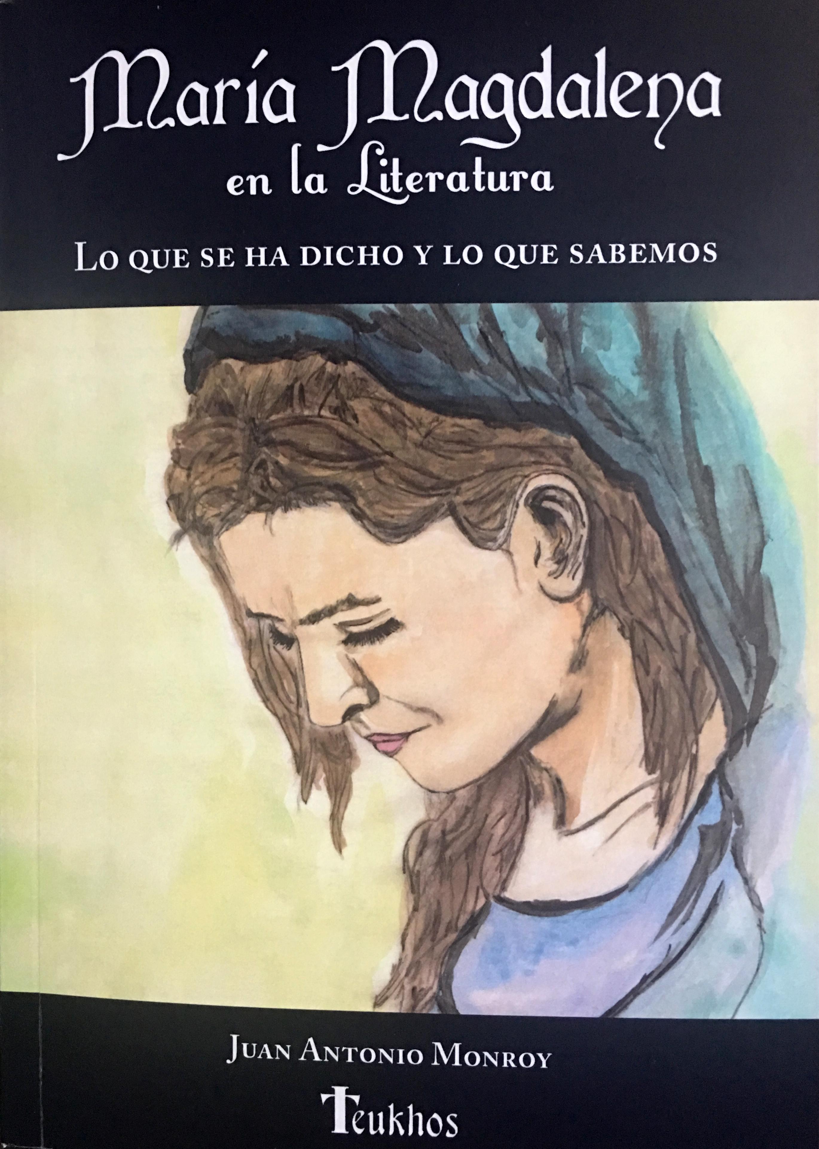 PORTADA MARIA MAGDALENA